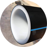 PE给水管道的焊接步骤及薄弱焊接原因
